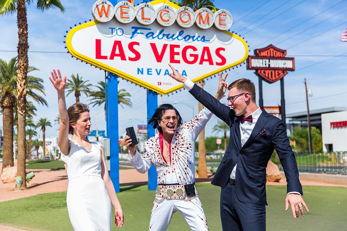 vestuvių ceremonija, las vegas, vestuvės amerikoje, elvis presley, elvis preslis, džiaugsmas, emocija, jav, usa