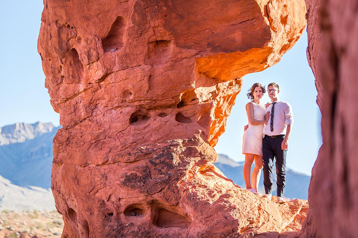 vestuvėse kalnuose, vestuvės amerikoje, fotosesija užsienyje, raudonos uolos, amerika