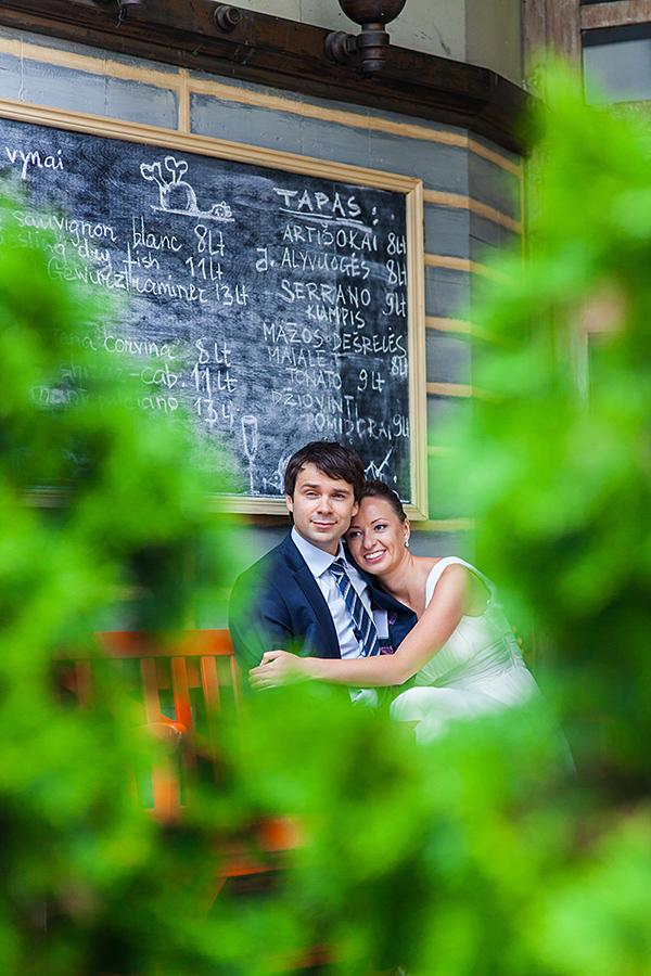 vestuvinė nuotrauka, jaunieji, šypsena, slaptas kadras