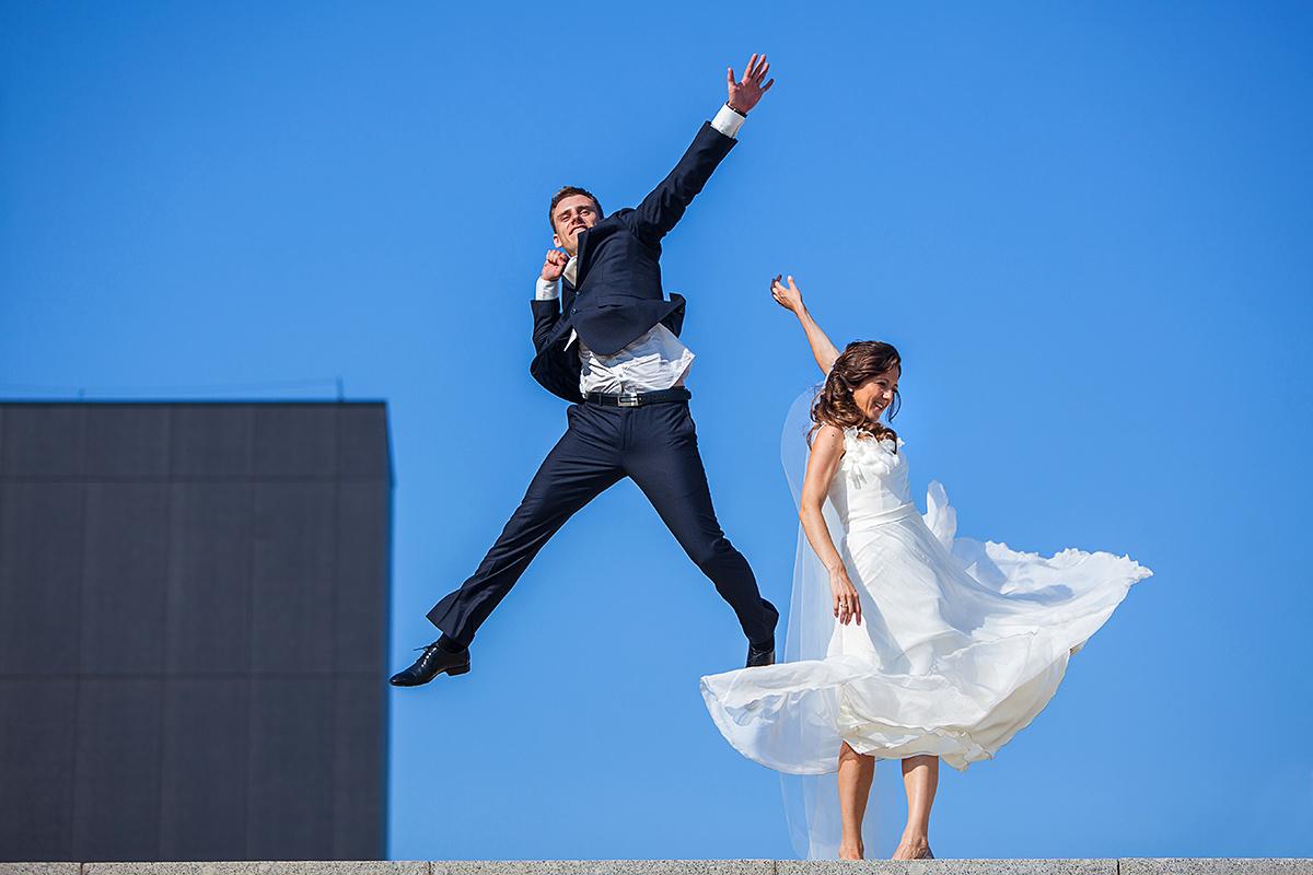 šuolis, dangus, energija, judesys, ndg, vestuvių šokis